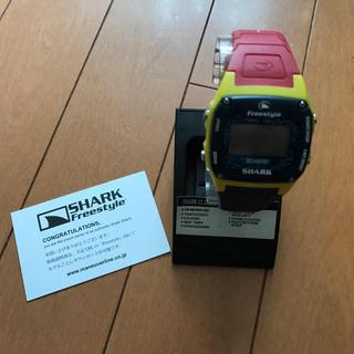 エクストララージ(XLARGE)のSHARK CLASSIC/XLARGE(腕時計(デジタル))