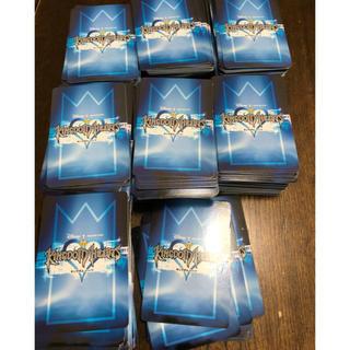 ディズニー(Disney)のキングダムハーツ トレーディングカード(Box/デッキ/パック)