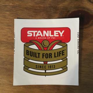 スタンレー(Stanley)のスタンレー 激レア 旧ロゴ 非売品 ステッカー stanley camp (食器)