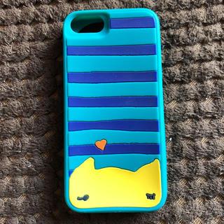 ツモリチサト(TSUMORI CHISATO)のツモリチサト TSUMORI CHISATO cat's ★ iPhoneケース(iPhoneケース)