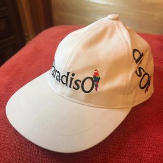 パラディーゾ(Paradiso)の帽子(キャップ)