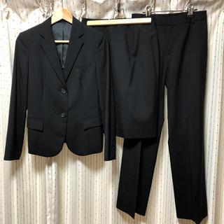 JUNKO SHIMADA - JUNKO SHIMADA リクルートスーツ 黒