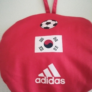 アディダス(adidas)の帽子 アディダス 携帯用(帽子)