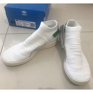 アディダス(adidas)の新品アディダス adidas オリジナルス スタンスミス ニットスニーカー(スニーカー)