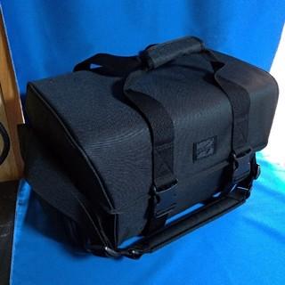 ハクバ(HAKUBA)の値下げ!HAKUBA カメラバッグ L 15.6L SLD-LG-SBLBK  (ケース/バッグ)