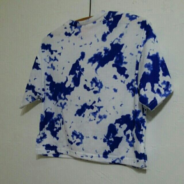 しまむら(シマムラ)のしまむら 150㎝ Tシャツ キッズ/ベビー/マタニティのキッズ服 女の子用(90cm~)(Tシャツ/カットソー)の商品写真