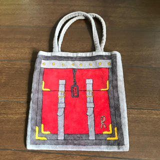 ロベルタディカメリーノ(ROBERTA DI CAMERINO)の手提げ袋(その他)