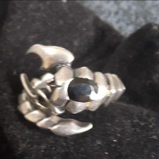 ビザールスコーピオンリング(リング(指輪))