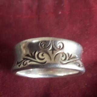 シルバー925リング(リング(指輪))