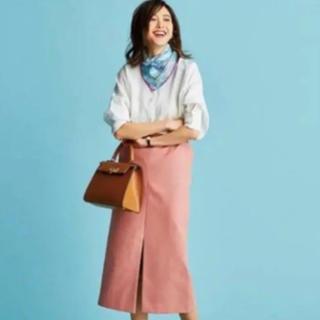 デミルクスビームス(Demi-Luxe BEAMS)の93様専用(ひざ丈スカート)