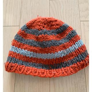 エルエルビーン(L.L.Bean)のニット帽(帽子)