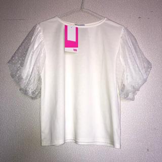 シマムラ(しまむら)のViVi商品トップス(ファッション)