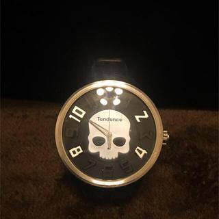 Tendence - テンデンス ハイドロゲン 時計