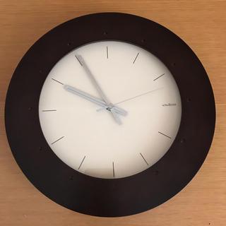 フランフラン(Francfranc)の掛け時計 in The Room (掛時計/柱時計)