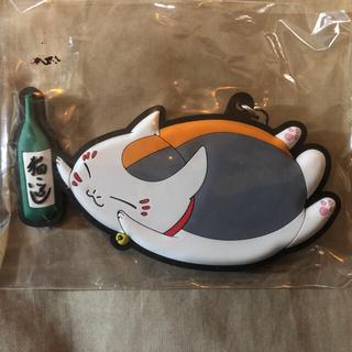 ニャンコ先生(猫ころし) 「夏目友人帳 ベンダブルチャーム」(キャラクターグッズ)