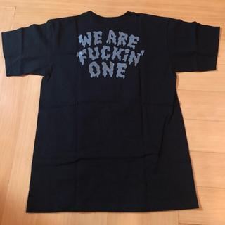 ハイスタンダード(HIGH!STANDARD)のpizza of  death Tシャツ 新品(ミュージシャン)