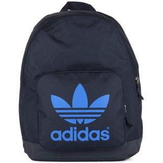 アディダス(adidas)のadidas original バックパック 紺×青 (バッグパック/リュック)