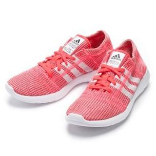 アディダス(adidas)の⭐️新品 addidas ランニングシューズ23.5cm ビーチに(マリン/スイミング)