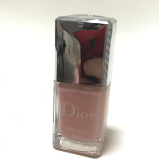 クリスチャンディオール(Christian Dior)の【美品】Dior マニキュア(マニキュア)