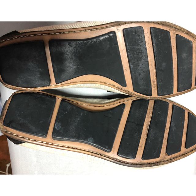 Gucci(グッチ)のGUCCIドライビングシューズ38 メンズの靴/シューズ(スリッポン/モカシン)の商品写真