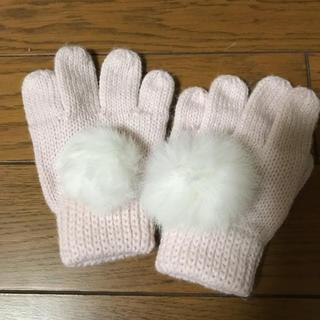 プティマイン(petit main)のpetit  main   手袋(手袋)