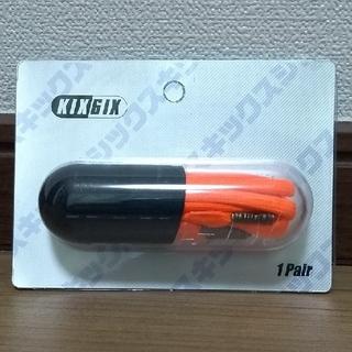 キックスシックス KIXSIX シューレース 120cm(その他)