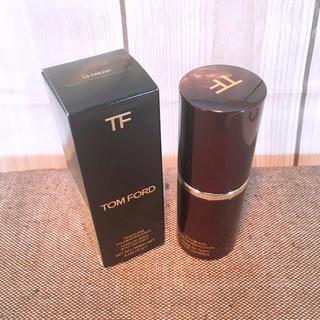 トムフォード(TOM FORD)の☆新品☆トムフォード トレースレス ファンデーション スティック クリーム(ファンデーション)