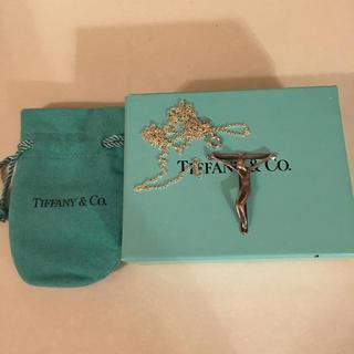 ティファニー(Tiffany & Co.)のkarisome様専用ティファニー  ロザリオ ネックレス(ネックレス)