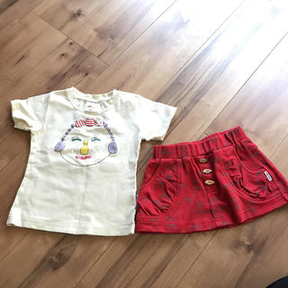 マーキーズ(MARKEY'S)のCodyCoby 80 セット(Tシャツ)