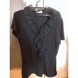 シマムラ(しまむら)のブラウス Tシャツ(カットソー(半袖/袖なし))