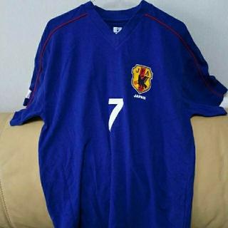 アシックス(asics)の日本代表Tシャツ(応援グッズ)