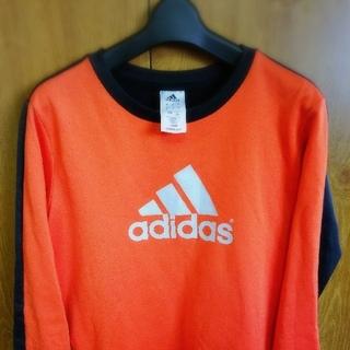 アディダス(adidas)の長袖シャツ(Tシャツ(長袖/七分))