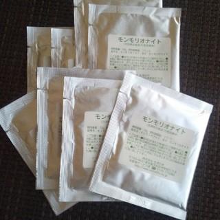 セイカツノキ(生活の木)の生活の木 モンモリオナイト 8個セット(パック/フェイスマスク)