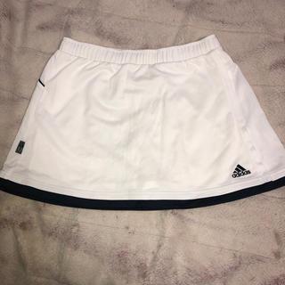アディダス(adidas)のアディダスのテニススコート M(ウェア)