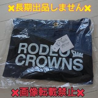 ロデオクラウンズワイドボウル(RODEO CROWNS WIDE BOWL)の👑RODEO CROWNS WIDE BOWL👑ペイズリー柄ショルダー♥(ショルダーバッグ)