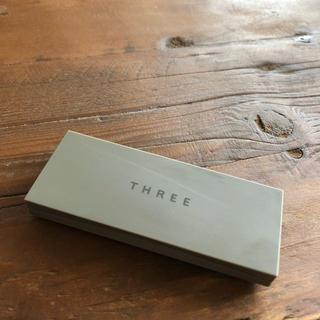 スリー(THREE)のTHREE アイブラウ デュオ 03 (パウダーアイブロウ)