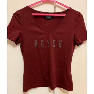 ボッシュ(BOSCH)のTシャツ(Tシャツ(半袖/袖なし))