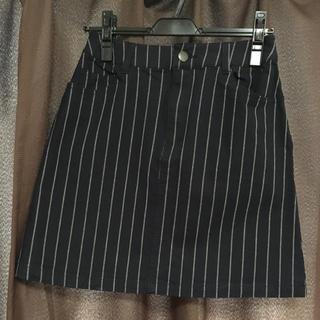 ローリーズファーム(LOWRYS FARM)の【LOWRYS FARM】台形スカート(ミニスカート)