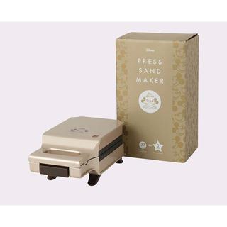 フランフラン(Francfranc)のプレスサンドメーカー(サンドメーカー)