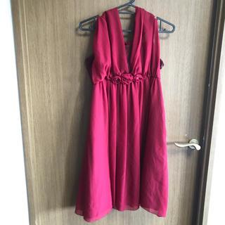 c973f605622e8 クイーンズコート(QUEENS COURT)のQUEENS COURT ドレス(その他ドレス)