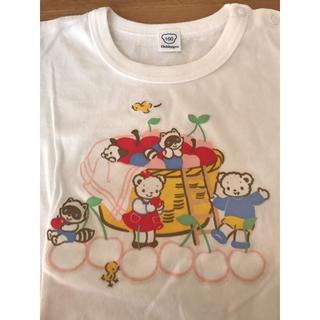 ファミリア(familiar)のファミリア Tシャツ(Tシャツ/カットソー)