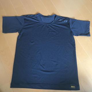 ZETT - 値下げしました ZETT 半袖 黒アンダーシャツ 150