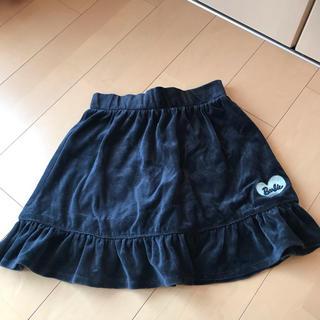 バービー(Barbie)のBarbie スカート サイズ2 160センチ(スカート)