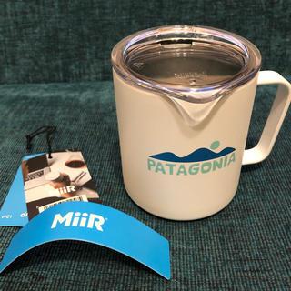 パタゴニア(patagonia)のハワイ パタゴニア  miir ミアー  ステンレス マグ カップ ①(タンブラー)