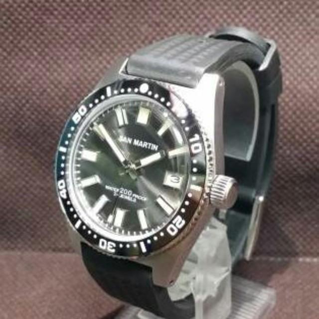 SEIKO(セイコー)のSEIKO ファーストダイバー オマージュ 62MAS NH35 SBDX019 メンズの時計(腕時計(アナログ))の商品写真