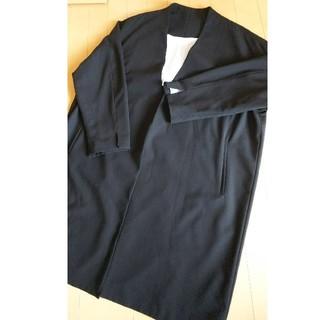 エンフォルド(ENFOLD)のENFOLD ジャケット コート(ノーカラージャケット)