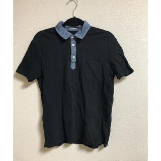 ジーユー(GU)のおしゃれポロシャツ★(ポロシャツ)