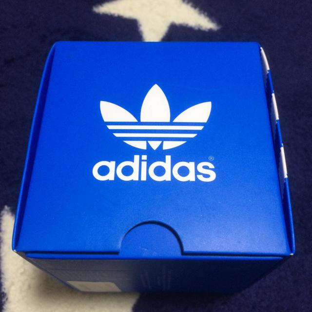 adidas(アディダス)のadidas時計 レディースのファッション小物(腕時計)の商品写真