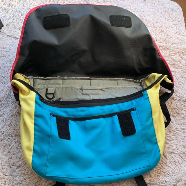 Columbia(コロンビア)のColumbia バック メンズのバッグ(ショルダーバッグ)の商品写真