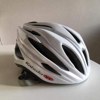 オージーケー(OGK)の自転車用ヘルメット Kabuto(ヘルメット/シールド)